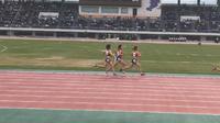 3年橘 澪800m準決勝(左)